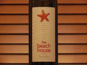 Beach House Wine