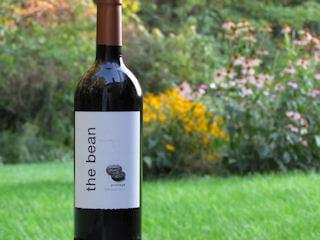 Mooiplaas The Bean Pinotage Wine