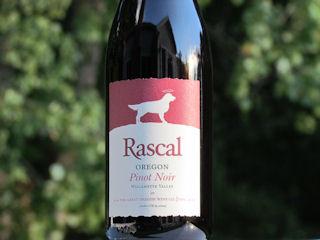 Rascal Pinot Noir Review