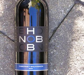 Hobnob Cabernet Sauvignon Review