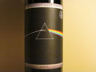 Pink Floyd Wine Review