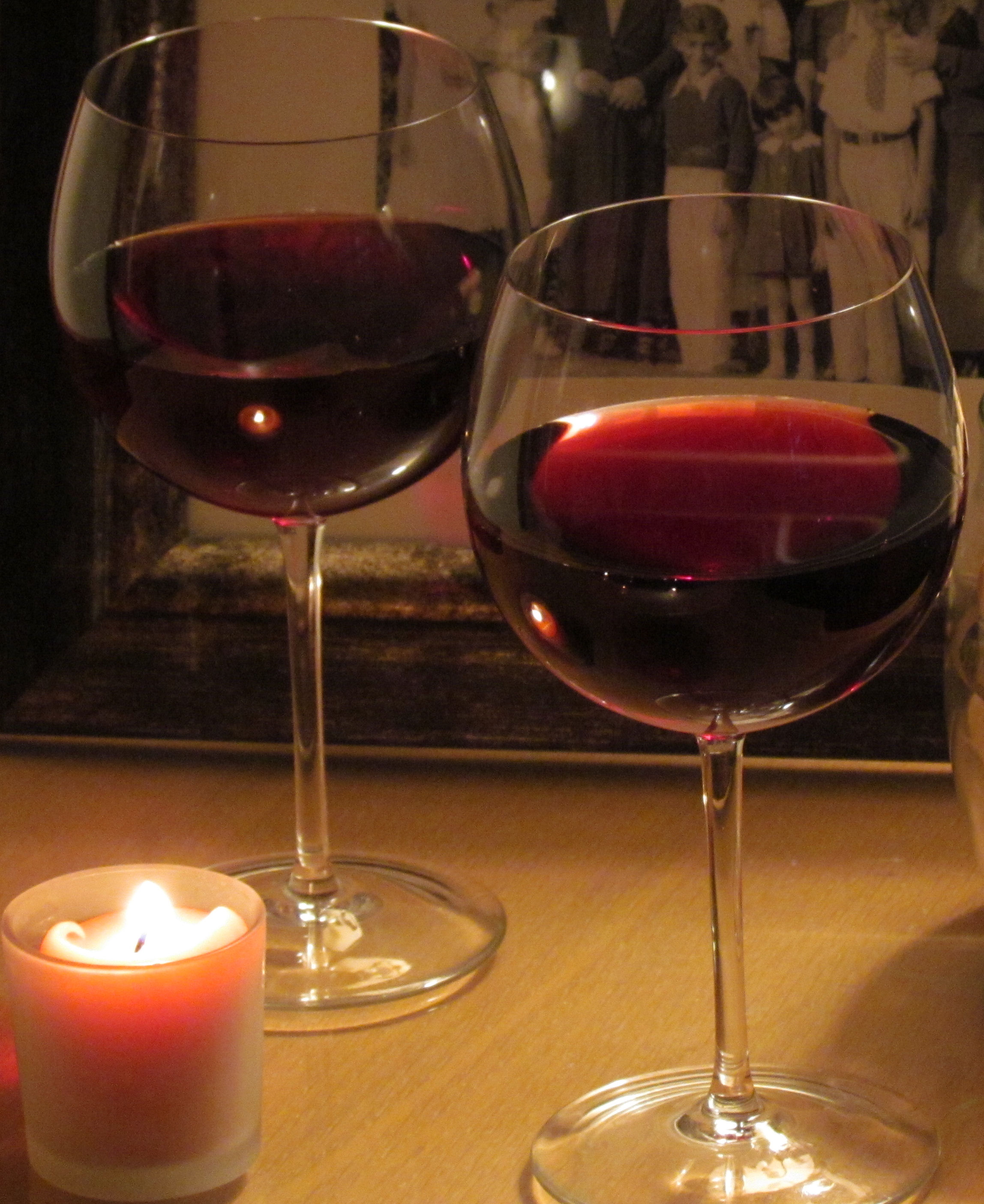 Oregon Wine Country – Four Pinot Noirs Compared