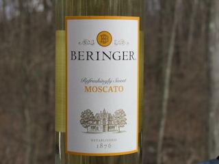 Beringer Moscato
