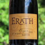 Erath Pinot Noir Review