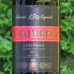 El Bombero Red Wine Review