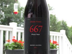 667 Pinot Noir