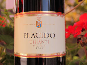 Placido Chianti Review