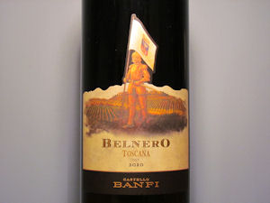 Banfi Belnero Toscana