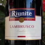 Riunite Wine Review