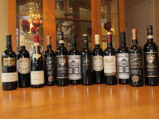 Laithwaites Wine Club Wines