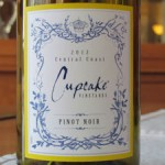 Cupcake Pinot Noir