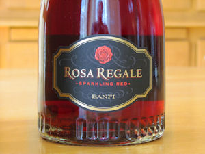 Rosa Regale