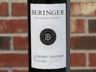 Beringer Cabernet Sauvignon Review