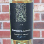 Apothic White Wine Review