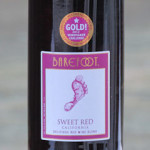 Barefoot Sweet Red Wine