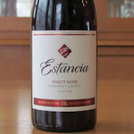 Estancia Pinot Noir Review
