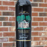 Frank Family Zinfandel Wine Review