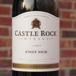 Castle Rock Pinot Noir Wine Review
