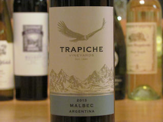 Trapiche Malbec Wine Review