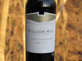 William Hill Cabernet Sauvignon