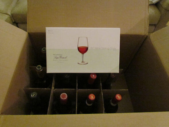 zagat wine club review box free wine glasses