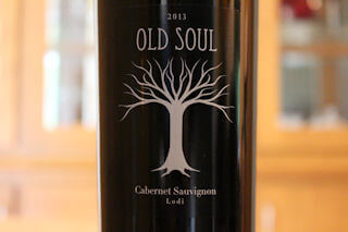 Oak Ridge Winery Old Soul Cabernet Sauvignon