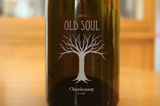 Oak Ridge Winery Old Soul Chardonnay
