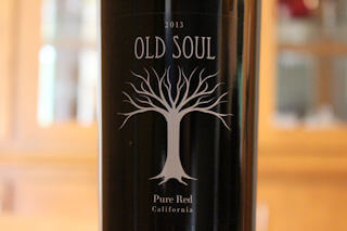 Oak Ridge Winery Old Soul Pure Red