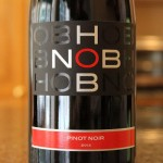 Hob Nob Pinot Noir Review