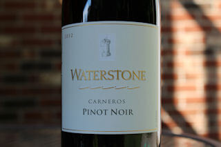 Waterstone Pinot Noir