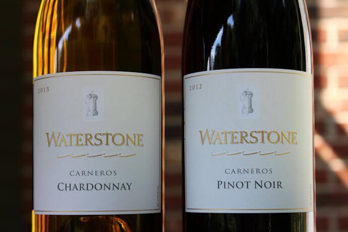 Waterstone Wine