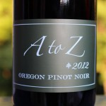 A to Z Pinot Noir Review