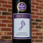 Barefoot Cabernet Sauvignon Review