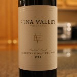 Edna Valley Cabernet Revisited
