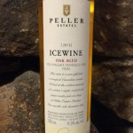 Peller Estates Ice Wine