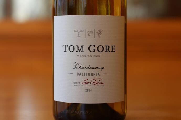 Tom Gore Chardonnay