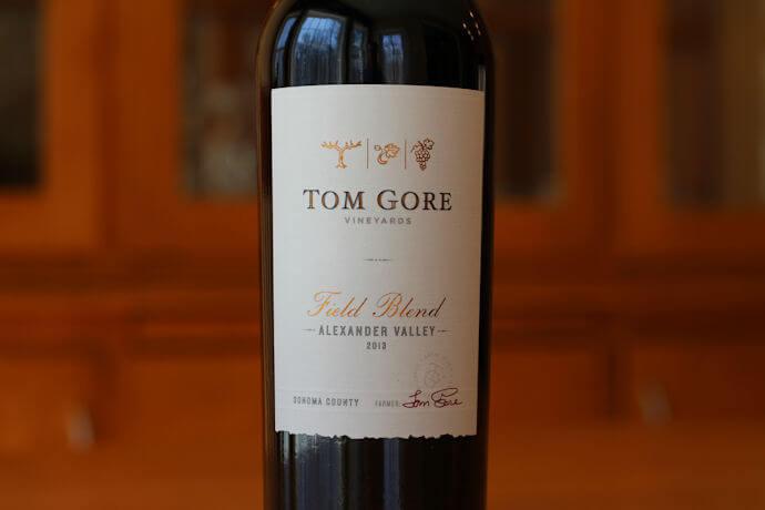 Tom Gore Field Blend