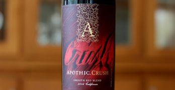 Apothic Crush Wine Review