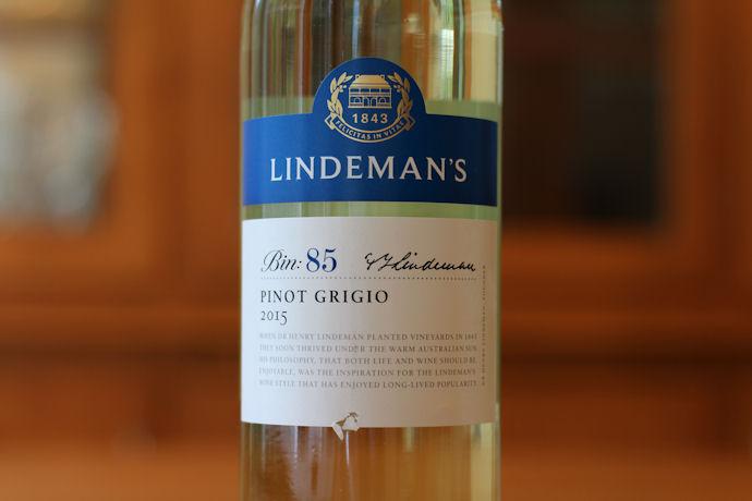 Lindemans Pinot Grigio