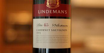 Lindemans Cabernet Sauvignon Review