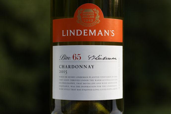 Lindemans Chardonnay Review
