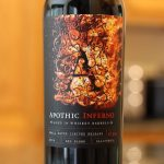 Apothic Inferno Wine Review