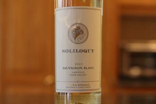 Flora Springs Soliloquy Sauvignon Blanc