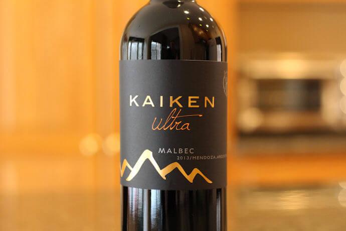 Kaiken Malbec