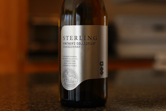 Sterling Vintner's Collection Chardonnay 2014