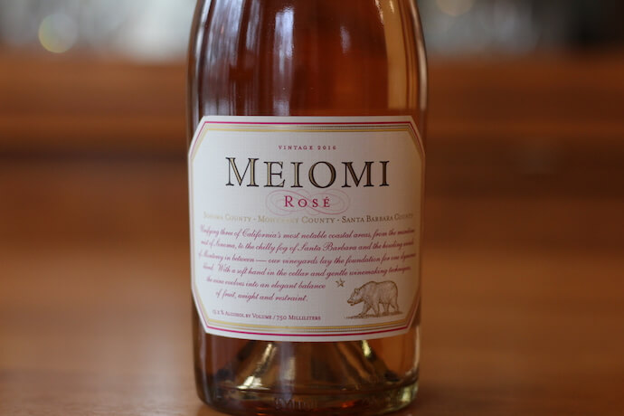Meiomi Rose Wine Review