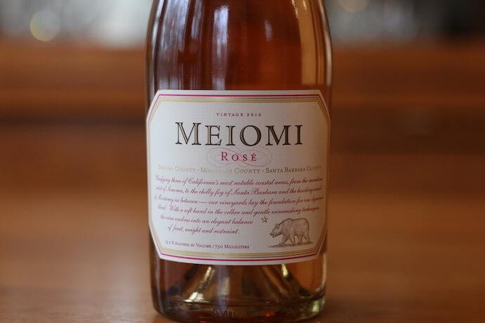 Meiomi Rose