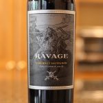 Ravage Cabernet Sauvignon Review