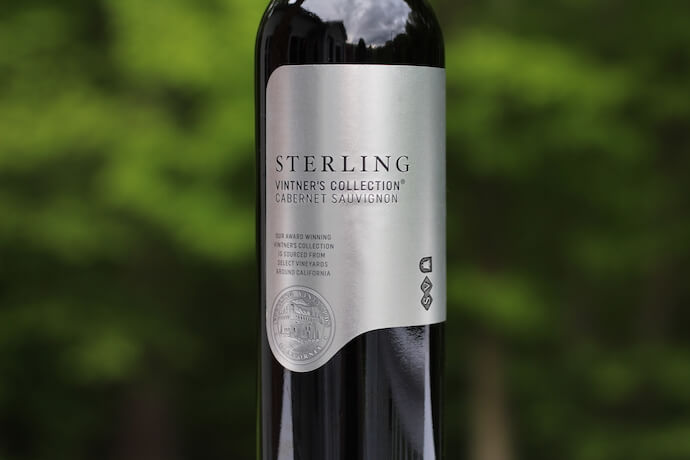 Sterling Vintner's Collection Cabernet Sauvignon