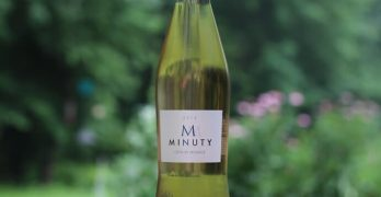 Minuty Rose Wine Review